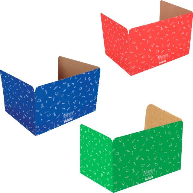 EZ Store™ Privacy Shields  Junior - Set of 12