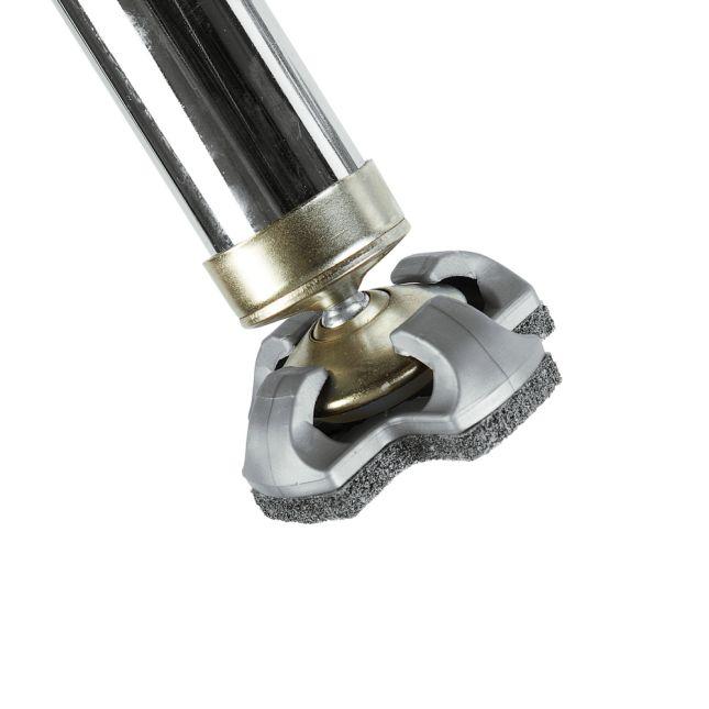 Fuzzy Feet Chair Glides® - 24 chair glides