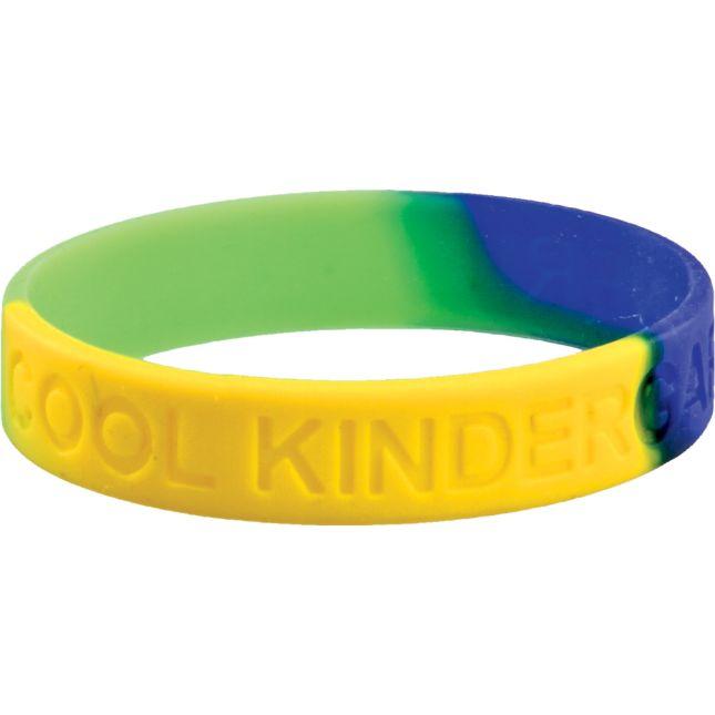 Grade-Specific Welcome Bracelets