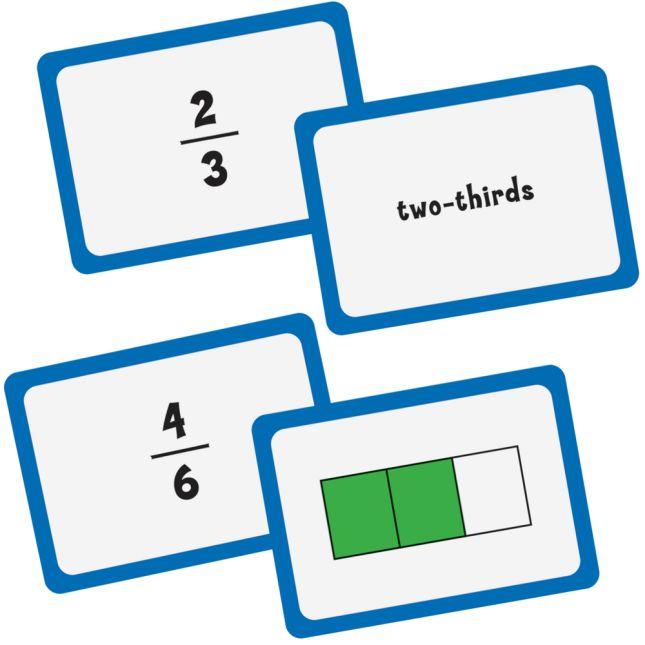 Really Good Tug Of War - Fractions