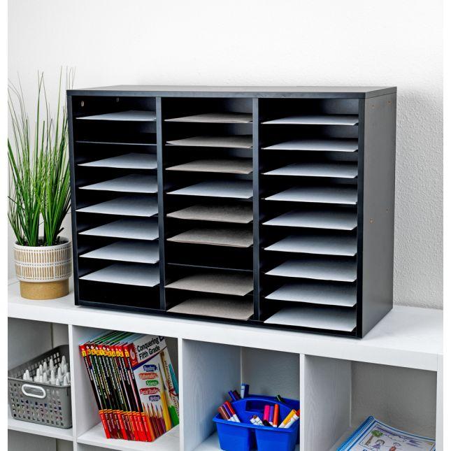 Really Good Classroom Mail Center - 27 Slots