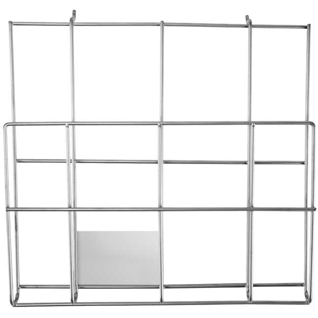 Wire Works™ Paper Holders - 2 wire holders