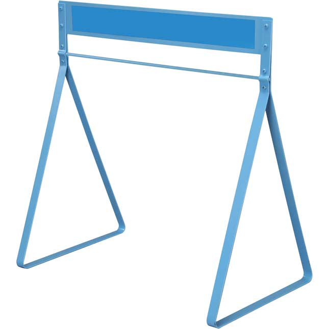 Store More Sturdy Hang-Up Totes Rack™