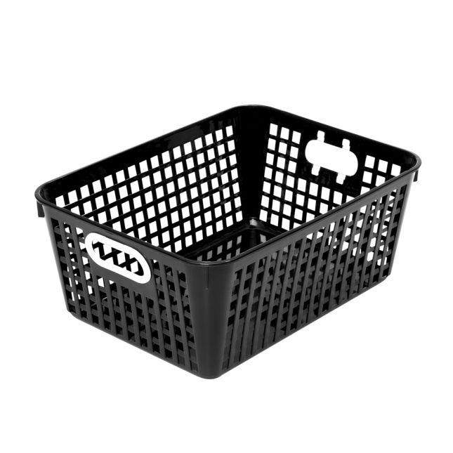 Book Baskets - Large Rectangle - 12 baskets