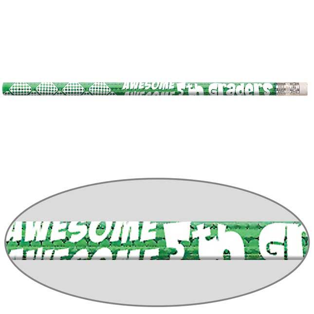 Welcome Pencils