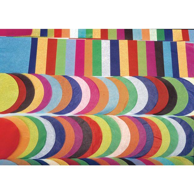 Tissue Craft Circles