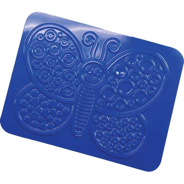 Junior Rubbing Plates