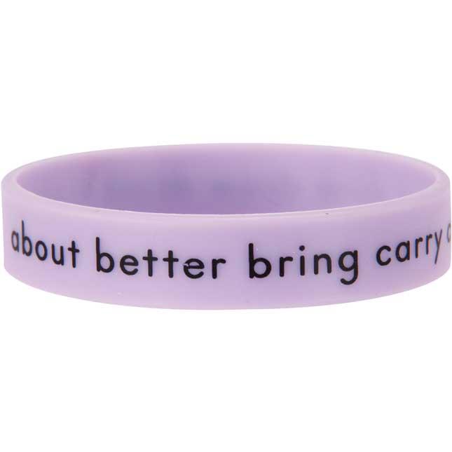 Sight Word Bracelets - Third Grade