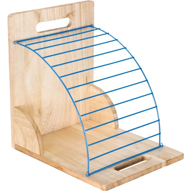 Really Good Clipboards And 1 Clipboard Stand - 1 stand, 12 clipboards