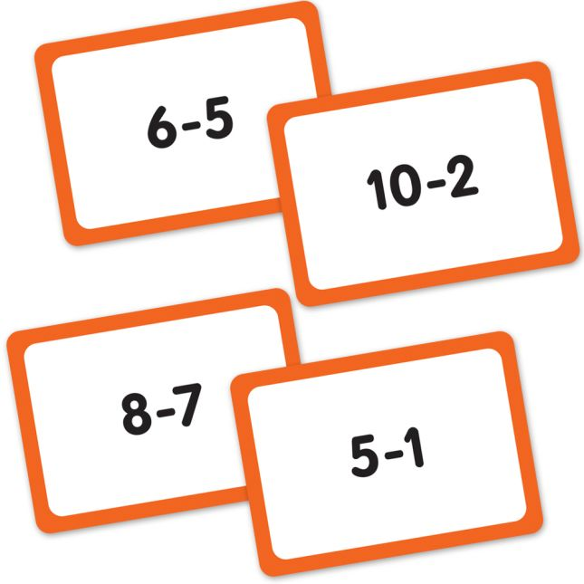 Really Good Tug Of War - Subtraction Within 10