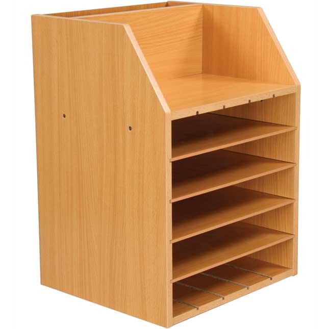 Really Good Teacher's Desktop Organizer™