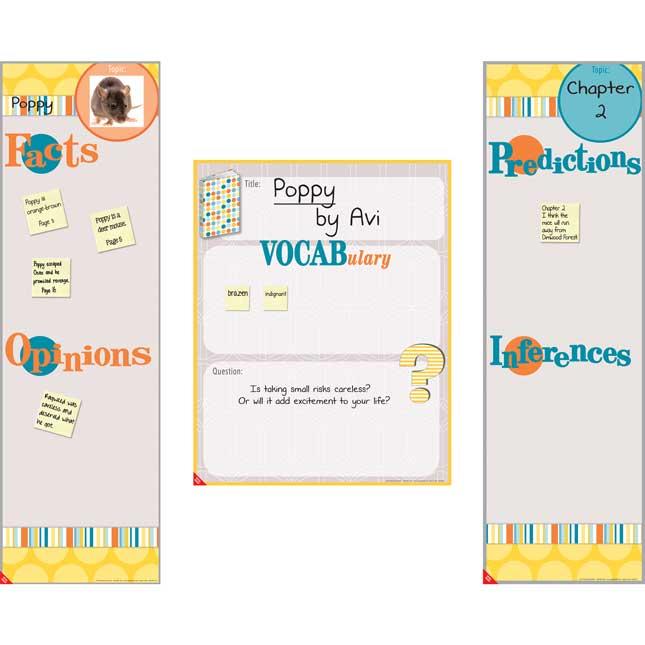 Interactive Book-Study Display
