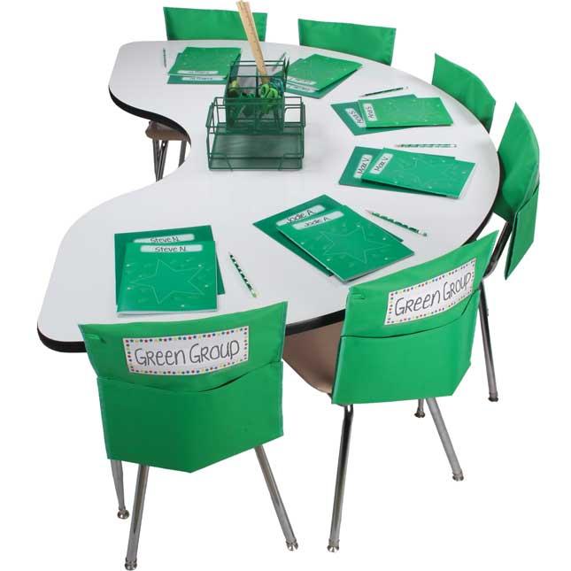Grouping Kit - Green