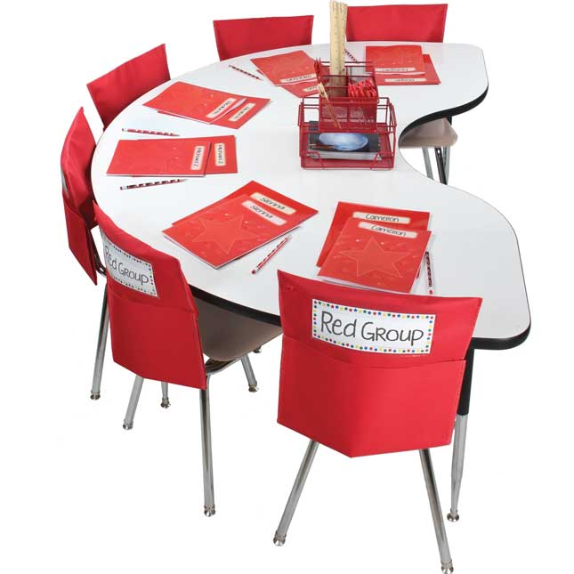 Grouping Kit - Red