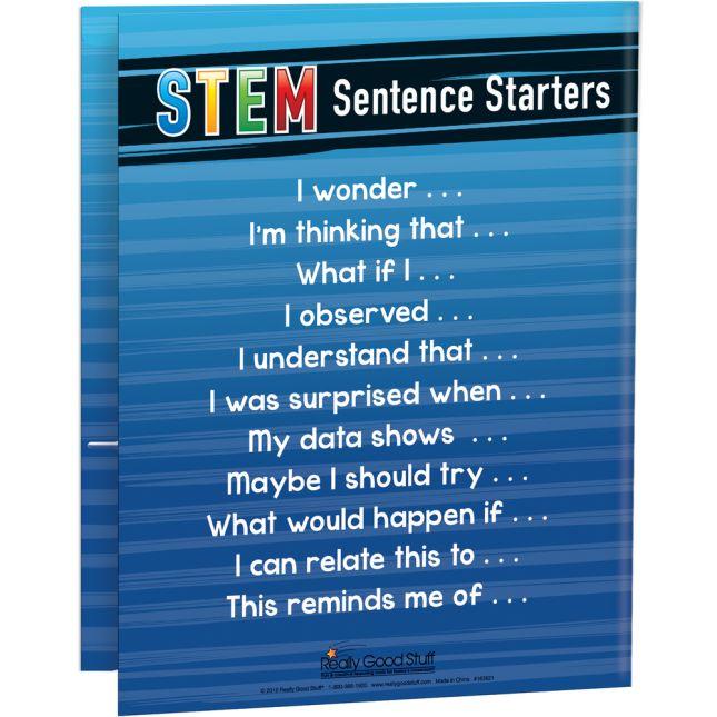 STEM Folders - 12 folders