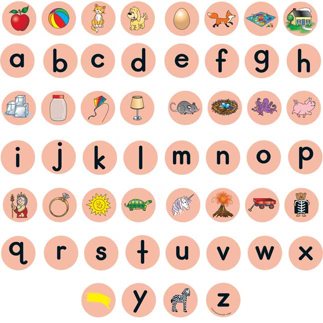 Secret Sight Words™ - Dolch For Pre-Primer, Primer, And First Grade - 55 cards, 126 chips