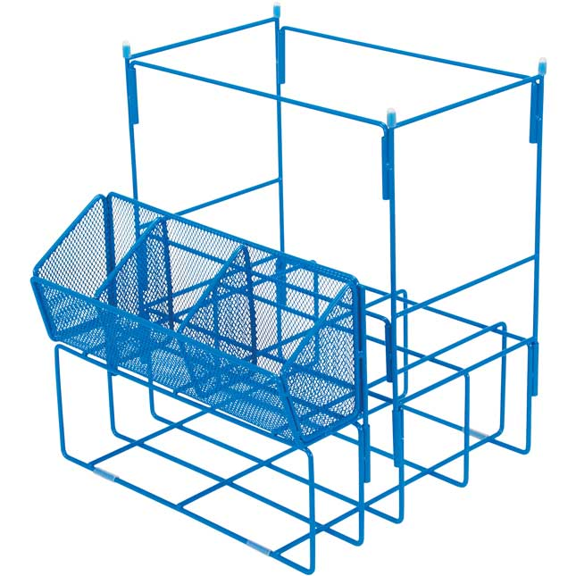 Files-And-More Desktop Organizer