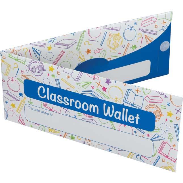 Classroom Wallets