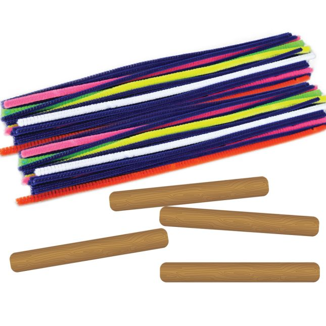 STEM-tivity™ Class Kits - Push And Pull Piggies - 1 multi-item kit