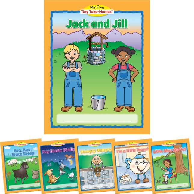 Summer Learning Kit - Kindergarten (Entering Grade 1) - 1 Summer Learning