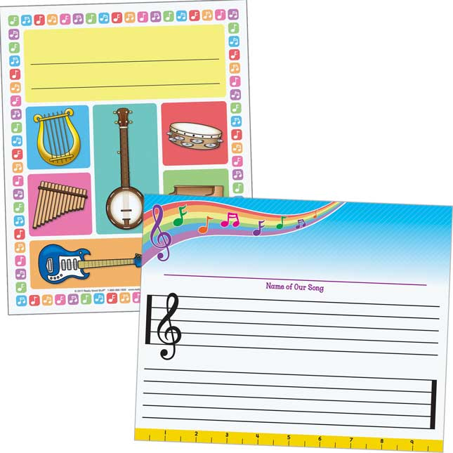 STEM-tivity™ Class Kits - Silly Sounds