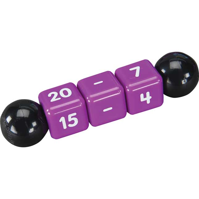 Math Twists™ - Addition And Subtraction Through Twenty