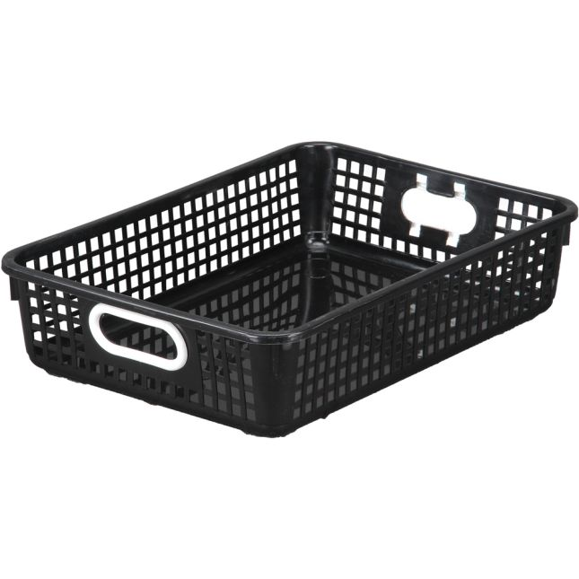 Classroom Paper Basket - Single Basket_0
