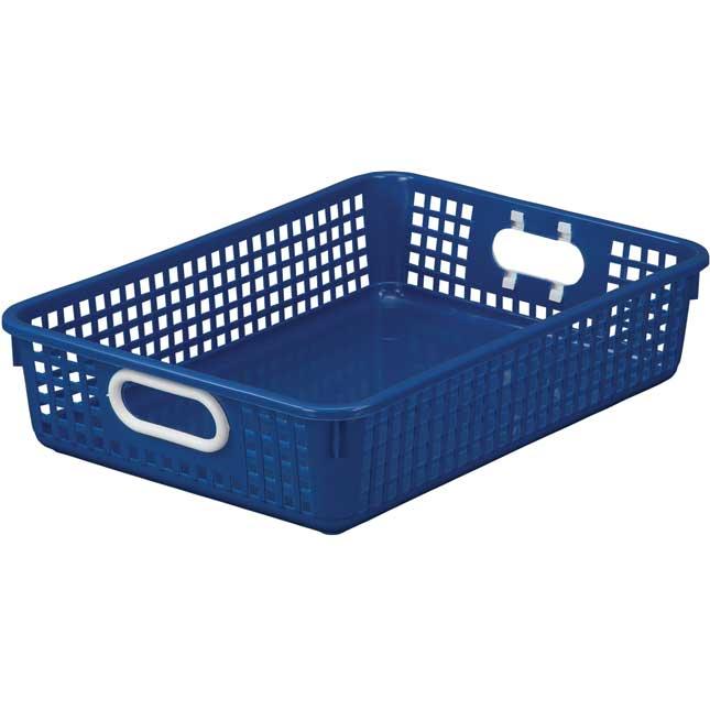 Classroom Paper Basket - Single Basket