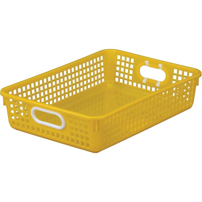 Classroom Paper Basket - Single Basket