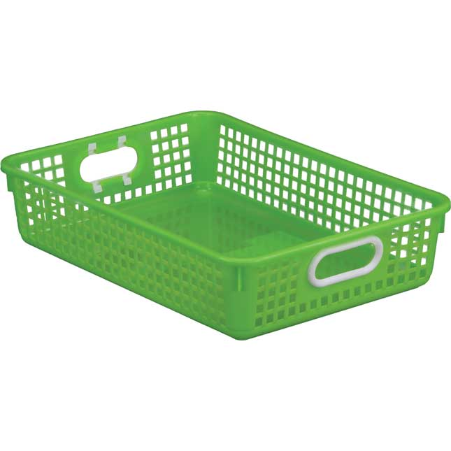 Classroom Paper Basket - Single Basket_1