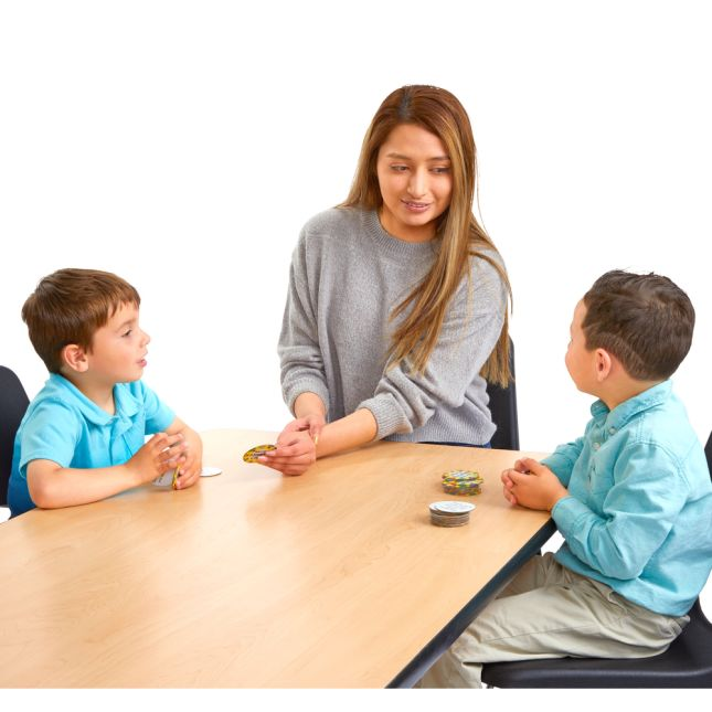 Morning Meeting Chips