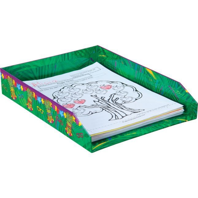 Cool-To-The-Core Paper Tray - 1 tray