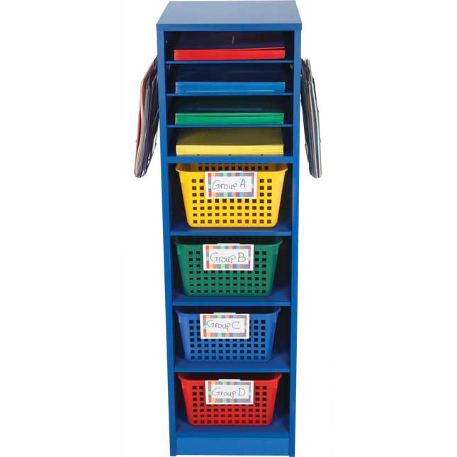 Extra Storage For Your Classroom Kit