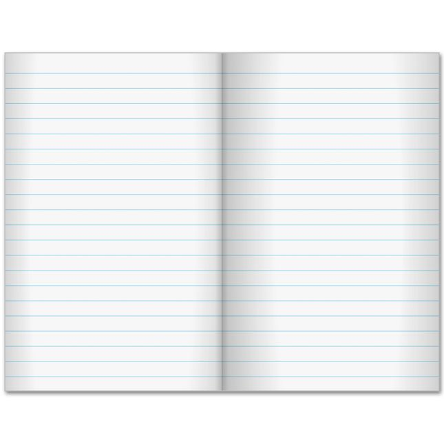 Galaxy-Themed Journals