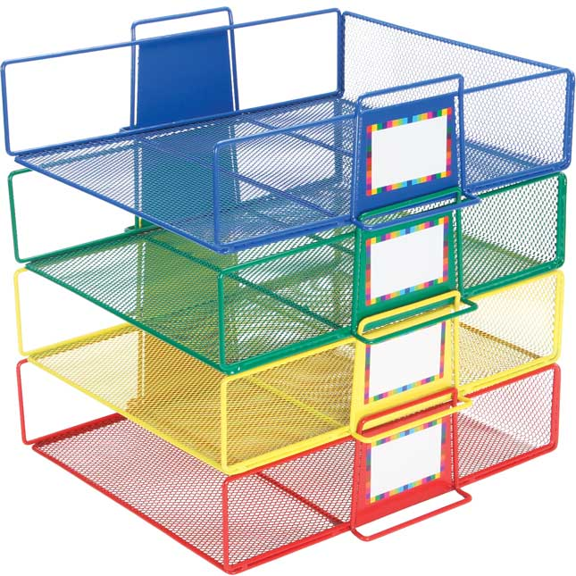 Everything In Its Place Classroom Organizer Kit