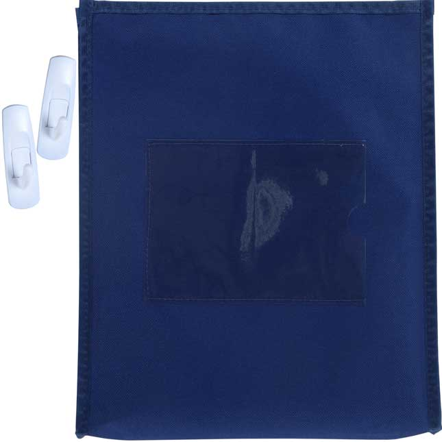 Desk-Side Book Collection Pouches - Set Of 36