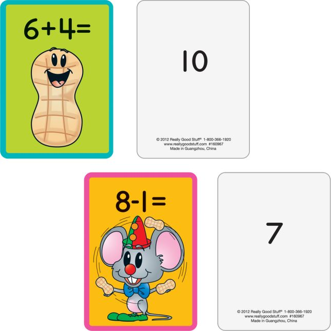 Feed The Elephant Addition And Subtraction Numeracy Center™