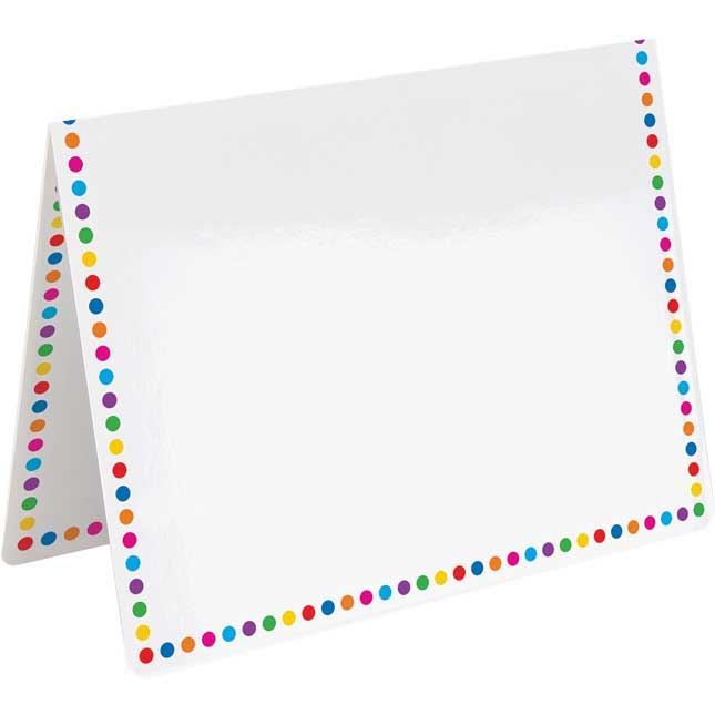 Folding Magnetic Dry Erase Activity Boards