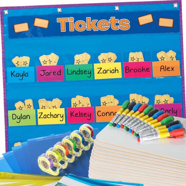 Basic Reading Starter Kit