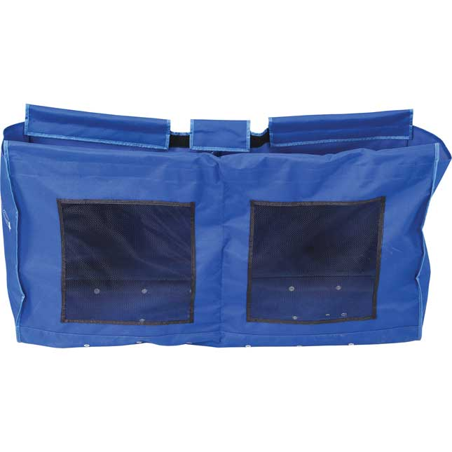 Mobile Storage Rack Utility Bag