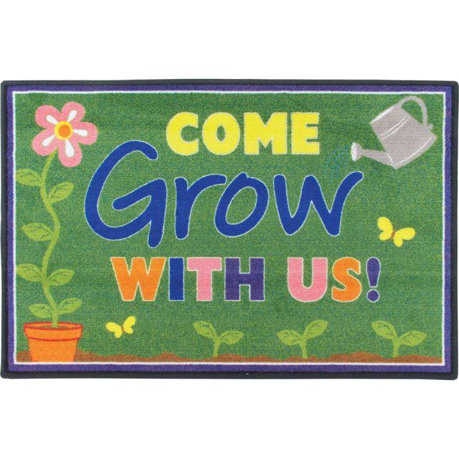 Growth Mindset Rug