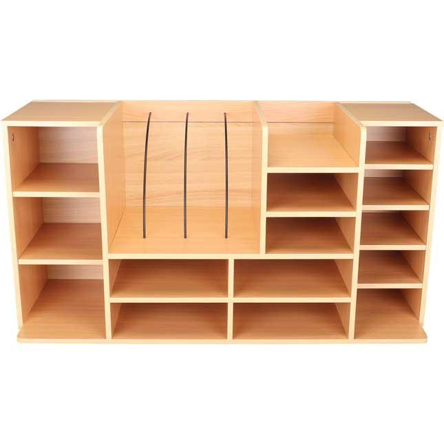Deluxe Supplies Organizer