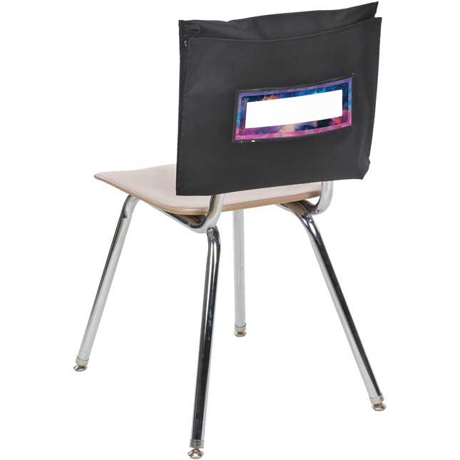 Galaxy Store More® Deep-Pocket Chair Pockets