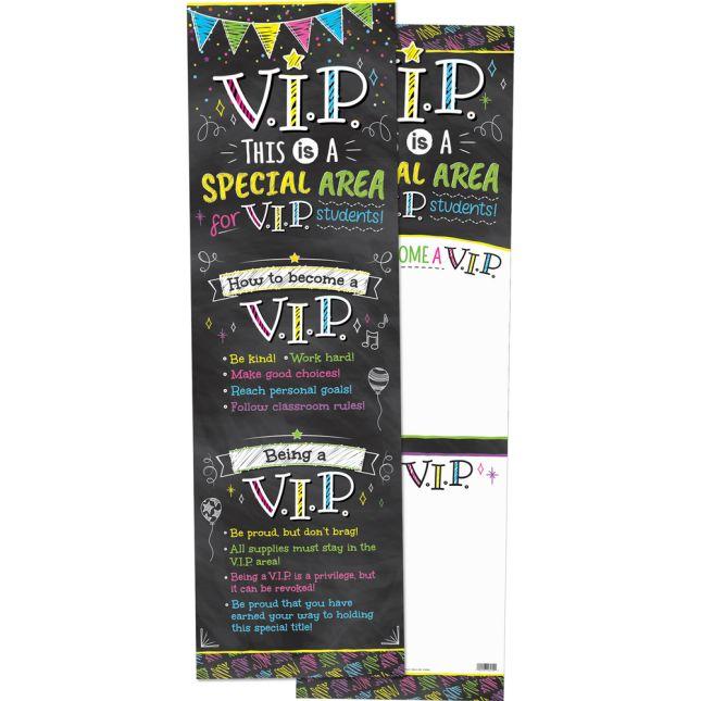 V.I.P. Banner - 1 banner