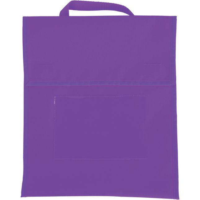 Solid Color Book Pouches - Set Of 36