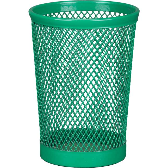Small Mesh Cups - 6 Colors