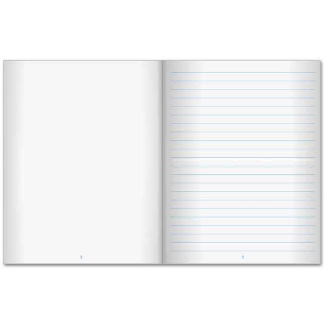 Genius Hour Journals - 12 Pack