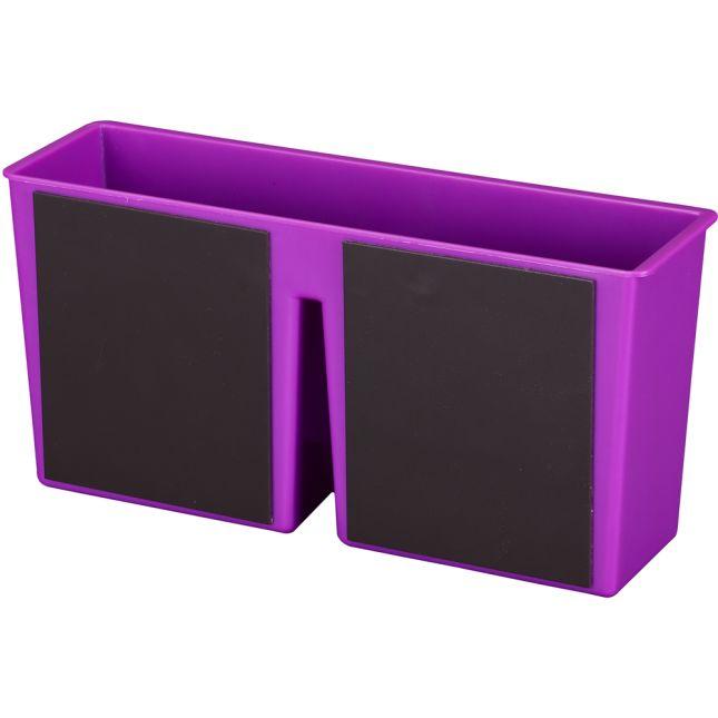 Plastic Magnetic Storage Bin