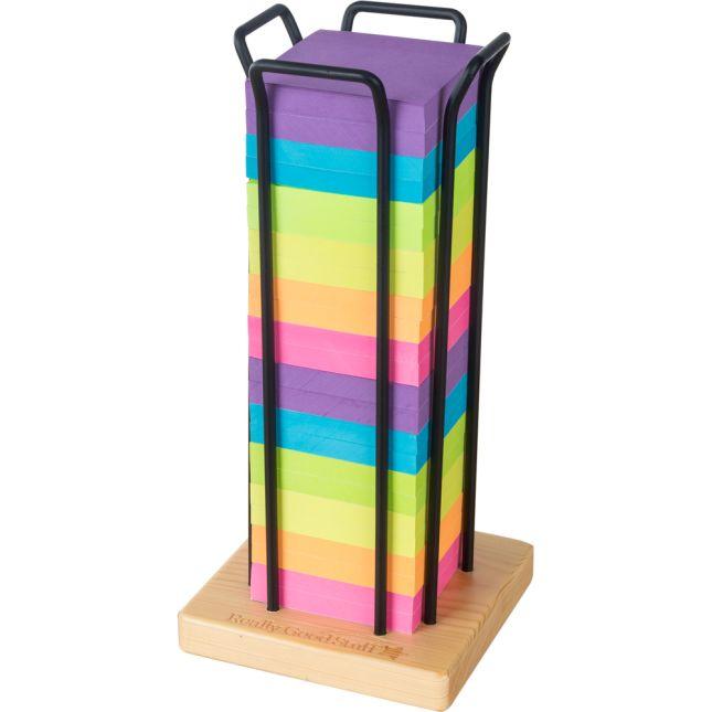Sticky Note Tower - Sticky Note Holder