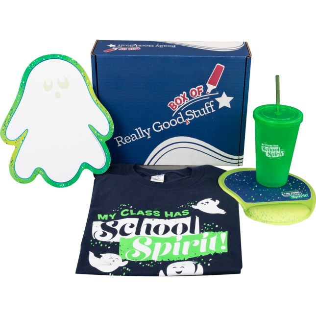School Spirit Kit - 1 multi-item kit